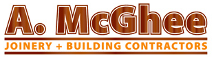 A McGhee Joinery & Building Contractors